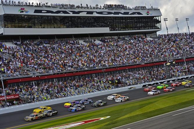 2013 NASCAR Nationwide Series Daytona