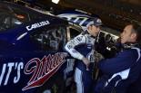 2013 NASCAR Sprint Cup Series Martinsville