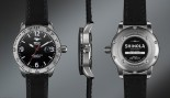 Ford Celebrates 50 Years of Mustang with a Limited-Edition Watch
