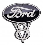 FordV8VintageNeonSign_0