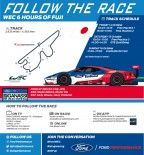 Ford GT To Make Japanese Debut This Weekend