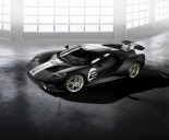 Ford GT -66 Heritage Edition limited to 2017MY only